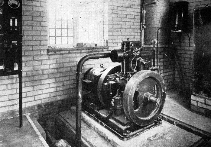 Electrokinetica factory generator hall start o matic engine house swarovskicordoba Gallery