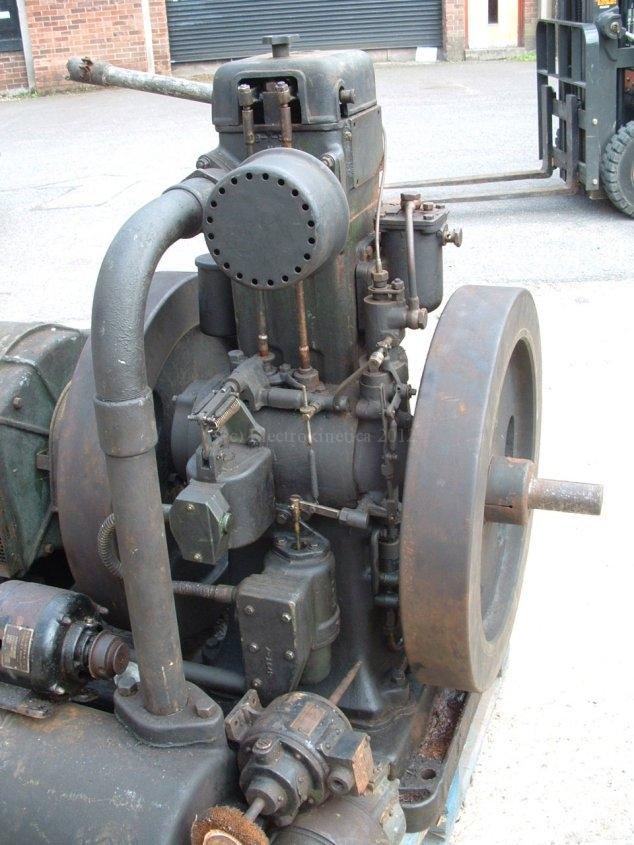Electrokinetica factory generator hall lister 51 diesel engine swarovskicordoba Gallery